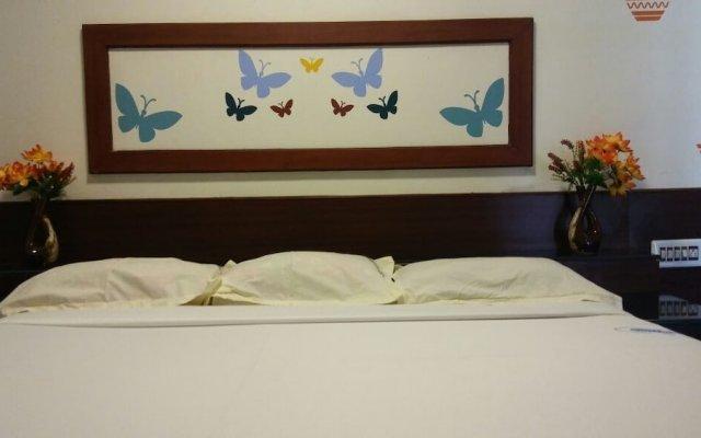 Отель Chill Out Resorts комната для гостей