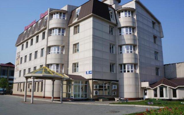 Отель Империал Палас