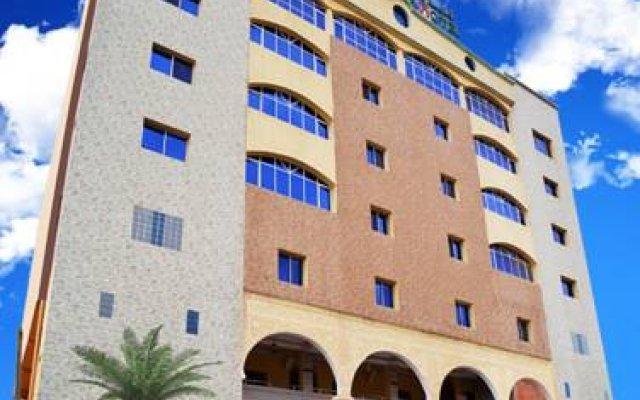 Royal Suites in Nouakchott, Mauritania from 121$, photos, reviews - zenhotels.com hotel front