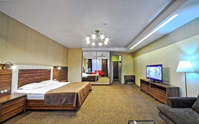Гостиница Атлас в Иркутске отзывы, цены и фото номеров - забронировать гостиницу Атлас онлайн Иркутск комната для гостей