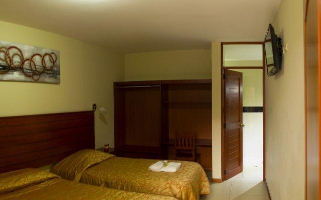 Hotel La Casona del Olivo Arequipa 2