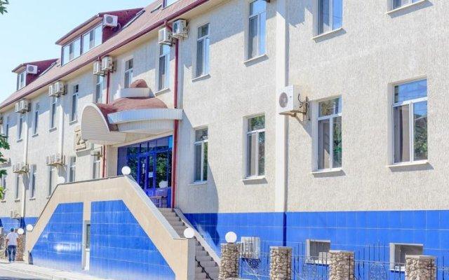 Гостиница Виктория Палас Казахстан, Атырау - отзывы, цены и фото номеров - забронировать гостиницу Виктория Палас онлайн вид на фасад