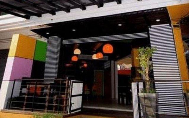 Отель Baan Sabaidee Таиланд, Краби - отзывы, цены и фото номеров - забронировать отель Baan Sabaidee онлайн вид на фасад