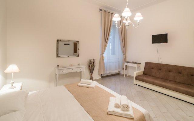 Отель Rooms & Breakfast Dogali Италия, Генуя - отзывы, цены и фото номеров - забронировать отель Rooms & Breakfast Dogali онлайн комната для гостей