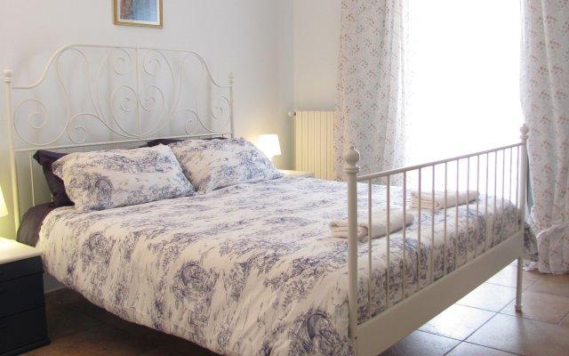 Отель B&B Bella Bari Бари комната для гостей
