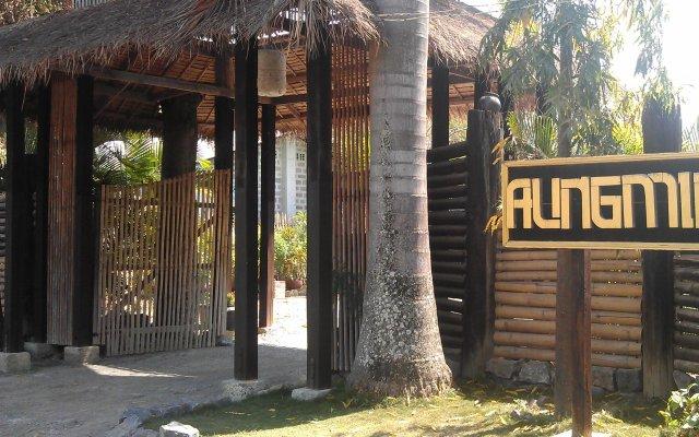 Aung Mingalar Hotel вид на фасад