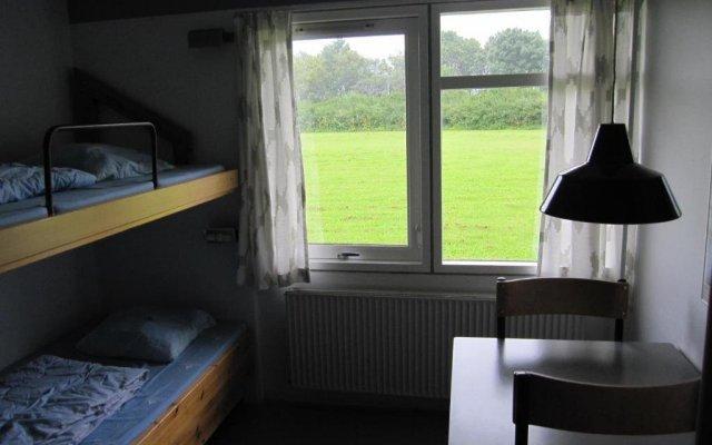 Отель U3z Hostel Aalborg Дания, Алборг - отзывы, цены и фото номеров - забронировать отель U3z Hostel Aalborg онлайн комната для гостей