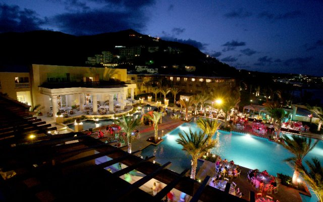 The Westin St Maarten Dawn Beach Resort and Spa