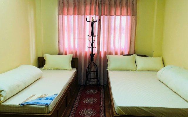 Отель Park Land Непал, Нагаркот - отзывы, цены и фото номеров - забронировать отель Park Land онлайн комната для гостей