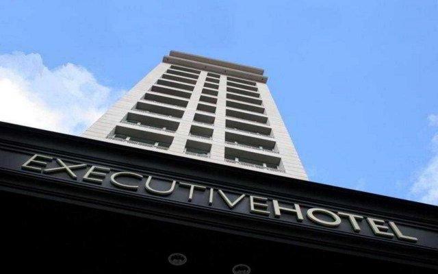 Amérian Executive Mendoza Hotel 0
