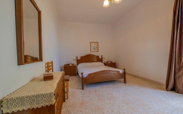 Отель Agi la Pinta Испания, Курорт Росес - отзывы, цены и фото номеров - забронировать отель Agi la Pinta онлайн комната для гостей