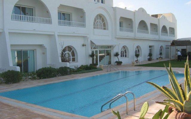 Magnificent Villa Of Exception Djerba Tourist Zone and Close to the Beaches