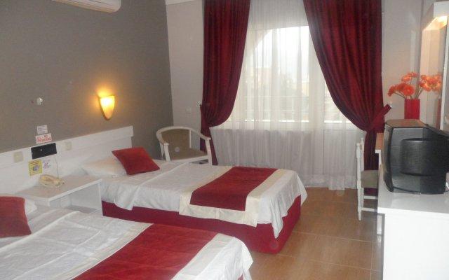 Отель Club Atrium Marmaris Мармарис комната для гостей