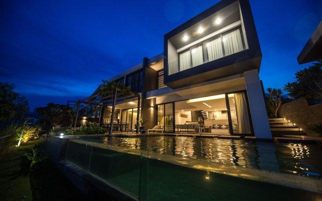 Отель Acqua Villa Nha Trang Вьетнам, Нячанг - отзывы, цены и фото номеров - забронировать отель Acqua Villa Nha Trang онлайн вид на фасад