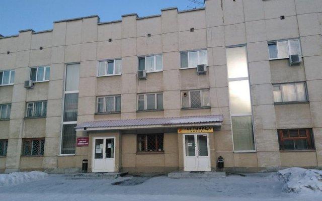 Отель Уралредмет Верхняя Пышма