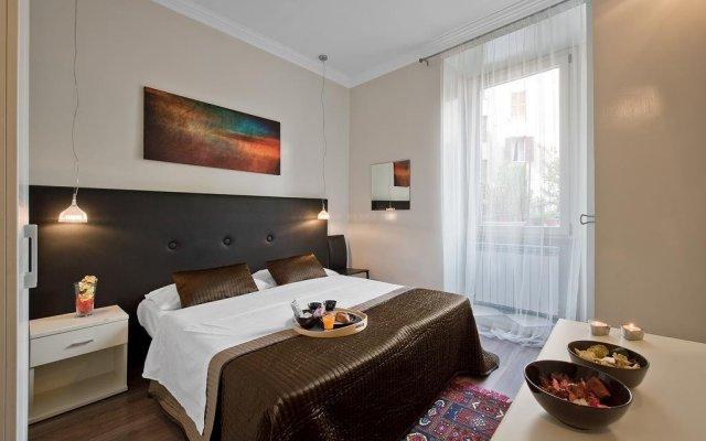 Отель B&B Home 16 Relais Италия, Рим - отзывы, цены и фото номеров - забронировать отель B&B Home 16 Relais онлайн комната для гостей
