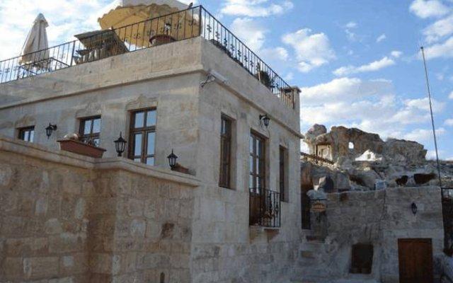 Temenni Evi Турция, Ургуп - отзывы, цены и фото номеров - забронировать отель Temenni Evi онлайн вид на фасад
