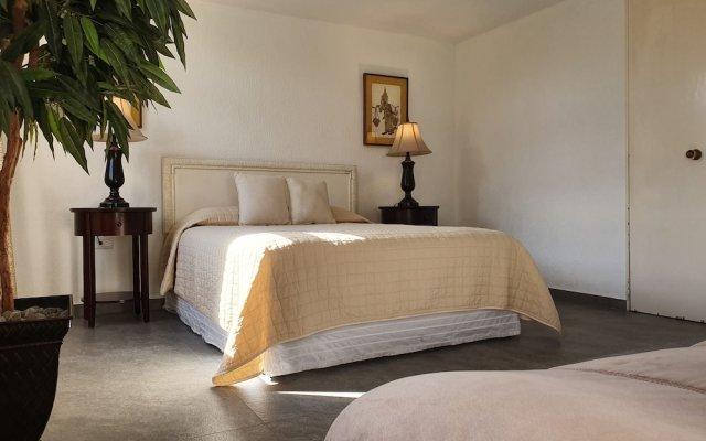 Отель Casa Tamayo Мексика, Мехико - отзывы, цены и фото номеров - забронировать отель Casa Tamayo онлайн комната для гостей