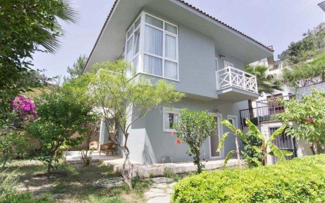 Villa Yasemen by Villamnet Турция, Стамбул - отзывы, цены и фото номеров - забронировать отель Villa Yasemen by Villamnet онлайн вид на фасад