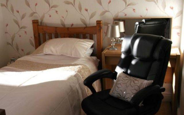 Отель No 1 Guest House комната для гостей