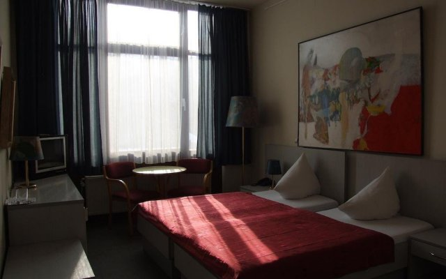 Берлин Арт Отель