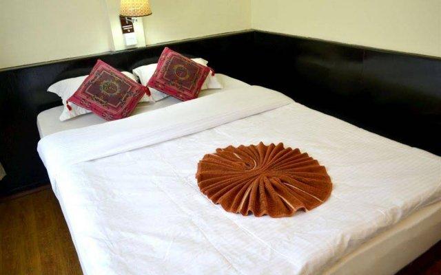 Отель Pariwar B&B Непал, Катманду - отзывы, цены и фото номеров - забронировать отель Pariwar B&B онлайн комната для гостей
