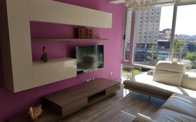 Cozy Apartment in Reforma Avenue