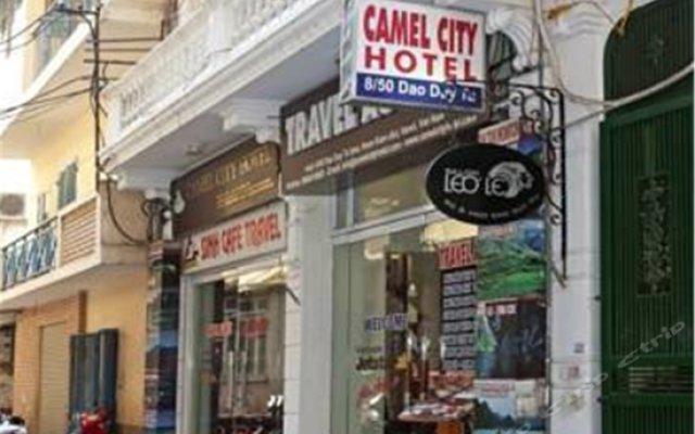 Camel Central Hanoi Hotel