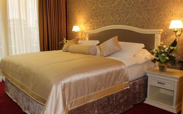 Grand Hotel & Spa Tirana 2