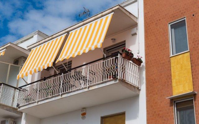 Отель Zenzero e Limone B&B Италия, Сиракуза - отзывы, цены и фото номеров - забронировать отель Zenzero e Limone B&B онлайн вид на фасад