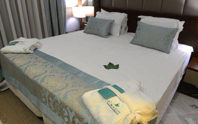 Fimar Life Thermal Resort Hotel Турция, Амасья - отзывы, цены и фото номеров - забронировать отель Fimar Life Thermal Resort Hotel онлайн вид на фасад