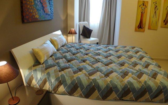 Апартаменты Eri Apartments 366 Сан Джулианс комната для гостей