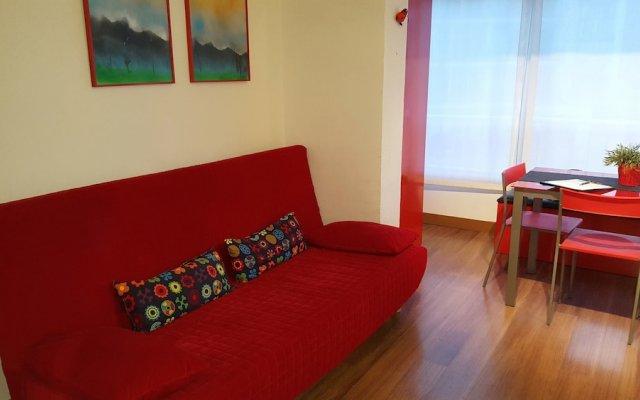 Отель Estudio 1035 - Sol Levante 1-6 Испания, Курорт Росес - отзывы, цены и фото номеров - забронировать отель Estudio 1035 - Sol Levante 1-6 онлайн комната для гостей