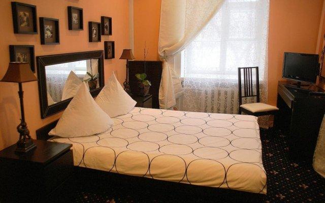Гостиница 45 комната для гостей