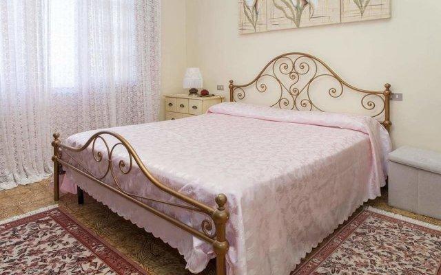 Отель Gli agrumi del nonno Массароза комната для гостей