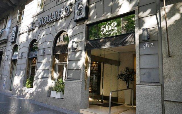 562 Nogaro Buenos Aires 0