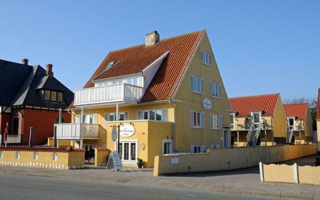 Hotel Strandvejen Skagen