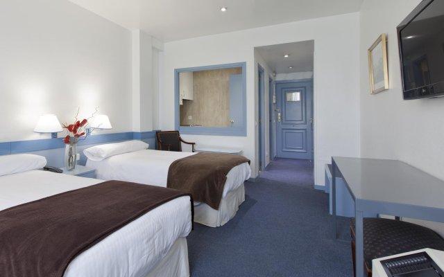 Отель Espahotel Plaza de Espana Испания, Мадрид - 2 отзыва об отеле, цены и фото номеров - забронировать отель Espahotel Plaza de Espana онлайн комната для гостей