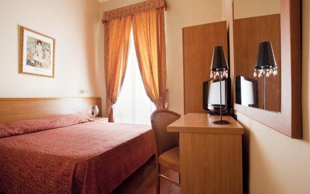 Hotel Ducale комната для гостей