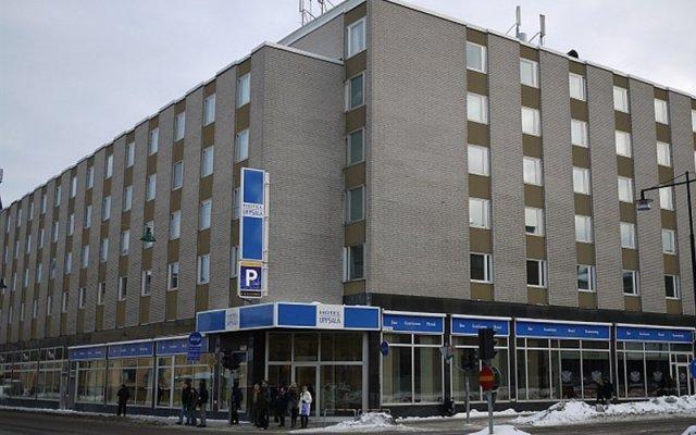 Uppsala Hotel