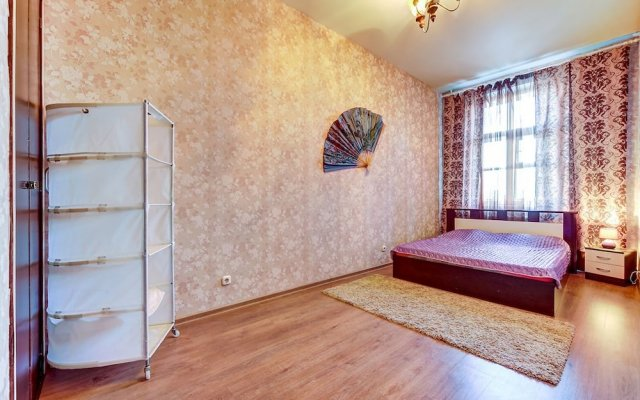 Отель Spb2Day Efimova 1 Санкт-Петербург комната для гостей