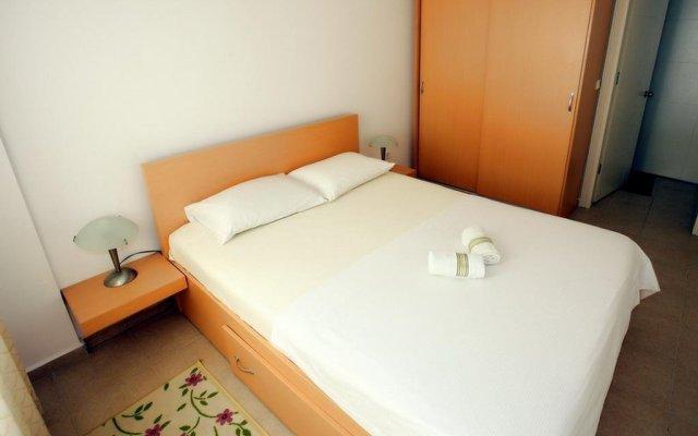 Olympias Court Residence Турция, Белек - отзывы, цены и фото номеров - забронировать отель Olympias Court Residence онлайн комната для гостей