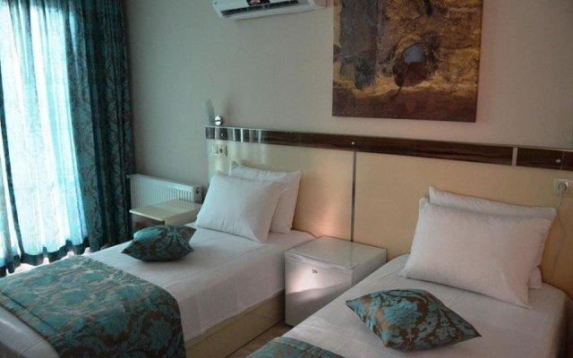 Anadolu Hotel комната для гостей