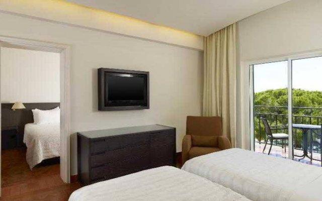 Отель Penina Hotel And Golf Resort Португалия, Портимао - отзывы, цены и фото номеров - забронировать отель Penina Hotel And Golf Resort онлайн комната для гостей