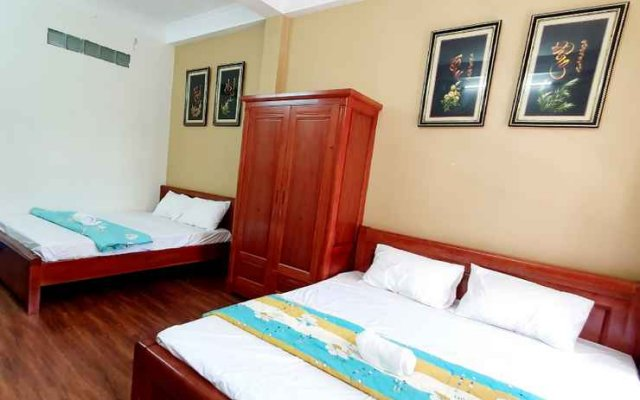 Отель Forget Me Not Guesthouse Вьетнам, Нячанг - отзывы, цены и фото номеров - забронировать отель Forget Me Not Guesthouse онлайн комната для гостей