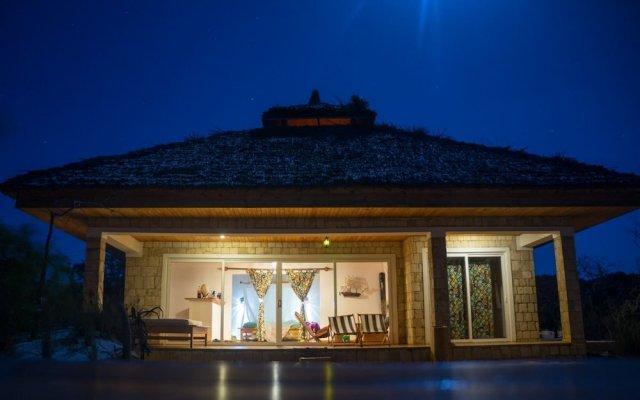 Ankasy Lodge