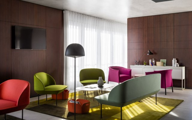 OKKO Hotels Cannes Centre 2