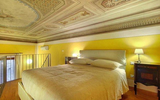Отель Al Giglio Bottonato комната для гостей