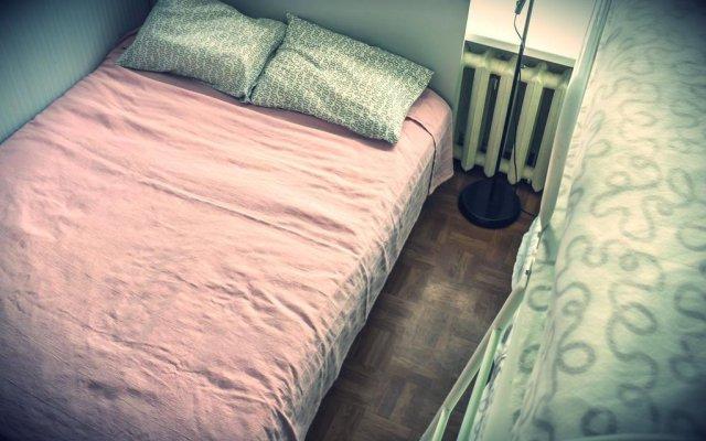 Гостиница Sweet Hostel в Челябинске 11 отзывов об отеле, цены и фото номеров - забронировать гостиницу Sweet Hostel онлайн Челябинск комната для гостей