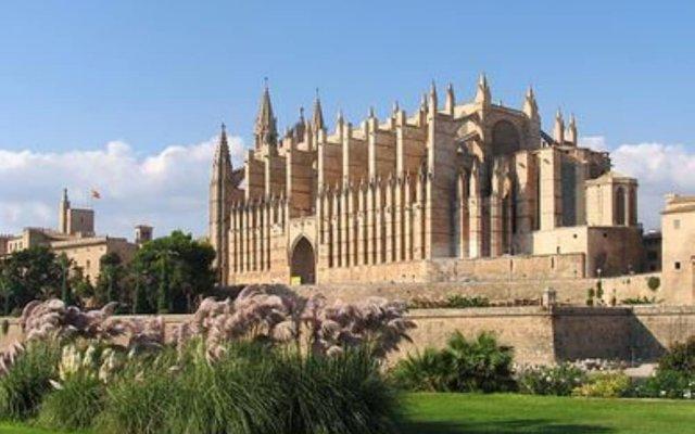 Отель in Palma de Mallorca, Mallorca 102347 Испания, Пальма-де-Майорка - отзывы, цены и фото номеров - забронировать отель in Palma de Mallorca, Mallorca 102347 онлайн вид на фасад